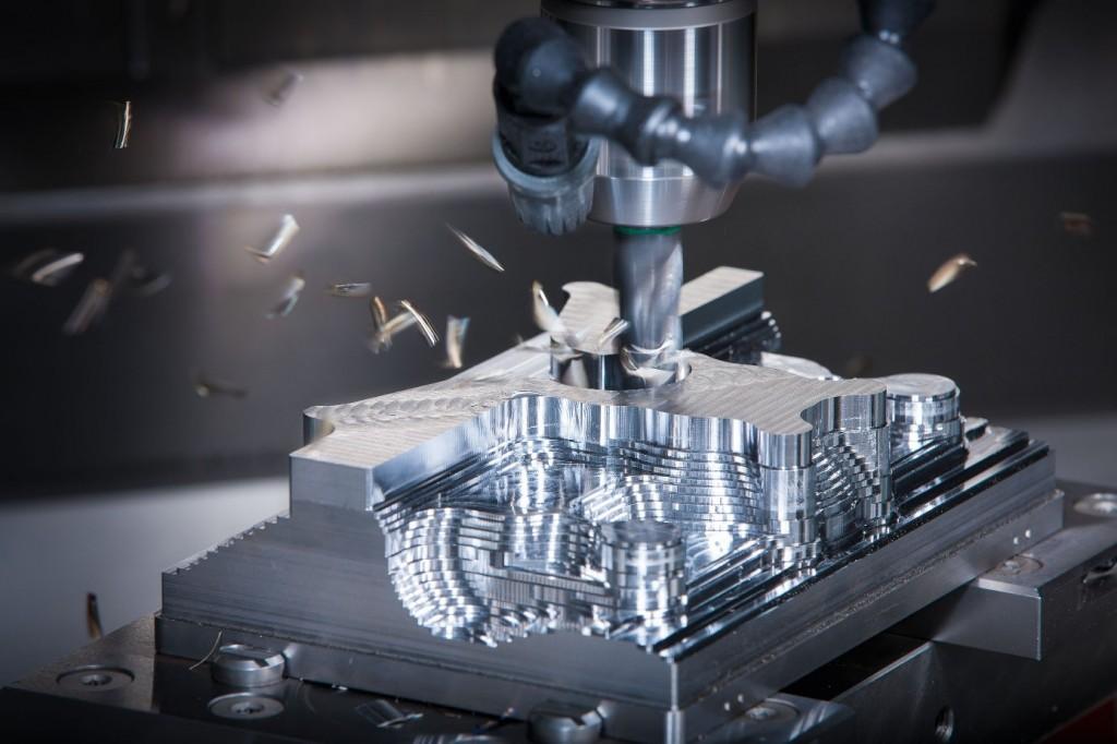 CNCMachininst- nahoran manufacturing