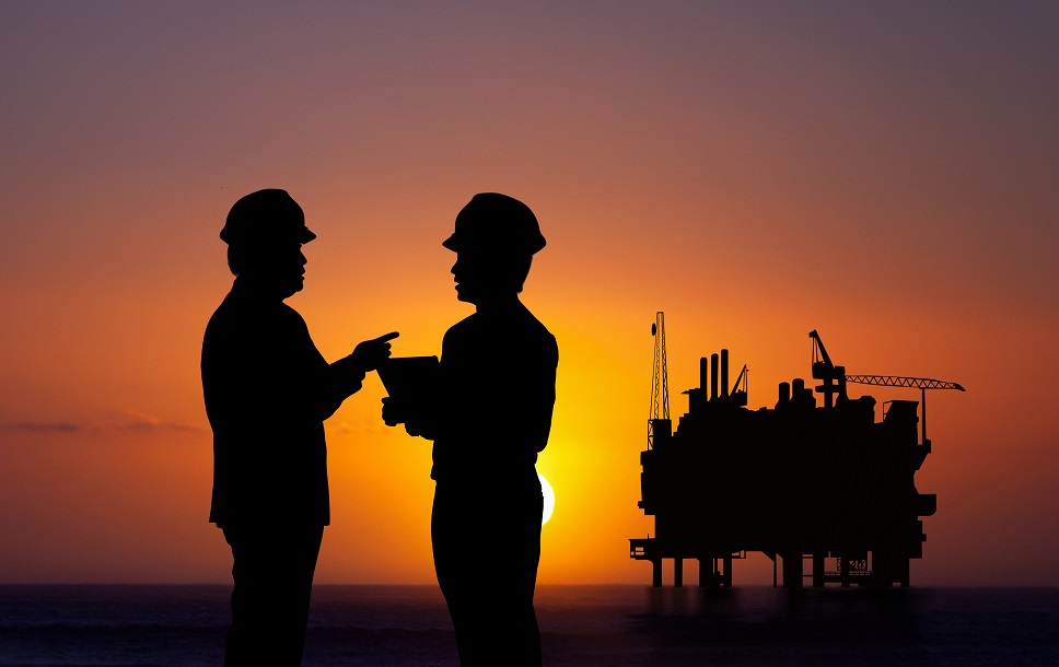 Business agreement on energy trade